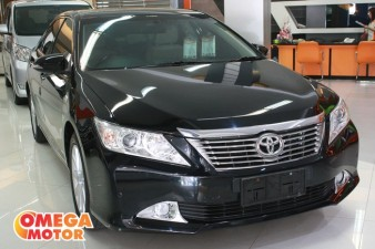 mobil bekas T ALL NEW CAMRY 2.5 V AT