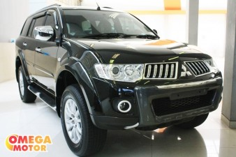 mobil bekas MITS. PAJERO S. EXCEED 2.5 AT (KM 35.000)