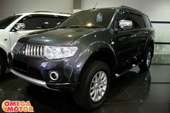 mobil bekas MITS. PAJERO SPORT S. EXCEED 2.5 AT (KM 59.000)