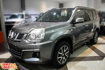 mobil bekas N. ALL NEW X-TRAIL 2.5 ST URBAN SELECTION AT (KM 25.000)