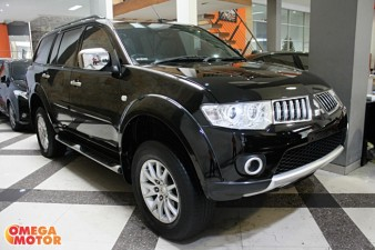 mobil bekas MITS. PAJERO S. EXCEED 2.5 AT (KM 69.000)