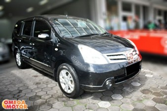 mobil bekas N. GRAND LIVINA XV ULTIMATE 1.5 AT JOK KULIT (KM 72.000)