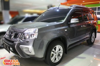 Omega Mobil N. ALL  NEW X-TRAIL X-TREMER 2.5 AT (KM 35.000)