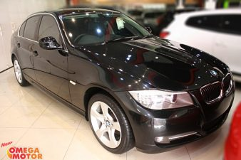 Omega Mobil BMW 320I E90 EXECUTIVE LCI FACELIFT AT (KM 35.394)