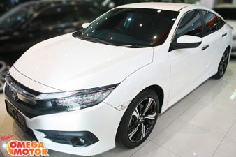 Omega Mobil H ALL NEW CIVIC 1.5 ES AT (17.033)