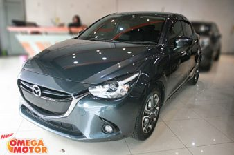 Omega Mobil MAZDA2 GT 1.5 SKYACTIVE HIGH TYPE AT (KM 11.047)