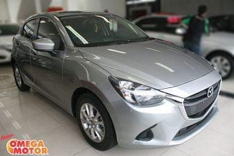 Omega Mobil MAZDA2 1.5 V SKYACTIVE NEW MODEL AT (KM 41.495)
