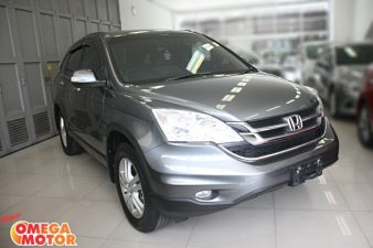 Omega Mobil H. ALL NEW CRV 2.4 AT (KM 59.437)