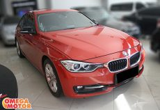 Omega Mobil BMW 320I F30 TWIN TURBO AT (KM 23.888)