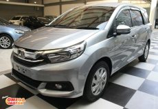 Omega Mobil H MOBILIO 1.5 E CVT NEW MODEL AT KM 15.249