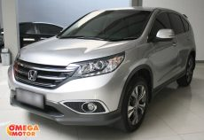 Omega Mobil H ALL NEW CRV PRESTIGE 2.4 AT KM 26.582