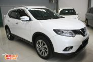 Omega Mobil NISSAN ALL NEW X-TRAIL 2.5 NEW MODEL AT KM 30.650