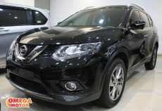 Omega Mobil N ALL NEW X-TRAIL 2.5 AT