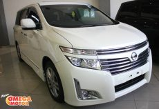 Omega Mobil NEW N ELGRAND 3.5 FULL SPEC FACELIFT HWS AT