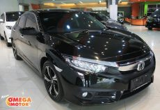 Omega Mobil H ALL NEW CIVIC TURBO AT