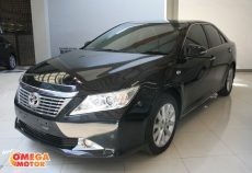 Omega Mobil T ALL NEW CAMRY V 2.5 AT