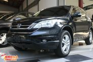 Omega Mobil H ALL NEW CRV 2.4 AT