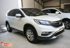 Omega Mobil H ALL NEW CRV 2WD 2.0 MT KM 23286
