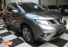 Omega Mobil N. ALL NEW X-TRAIL 2.5 AT (KM 30.776)