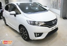 Omega Mobil H.ALL NEW JAZZ RS 1.5 MT (KM 34.712)