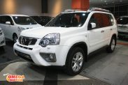 Omega Mobil N. ALL NEW X-TRAIL 2.5 XT X-TREMER AT (KM 51.146)