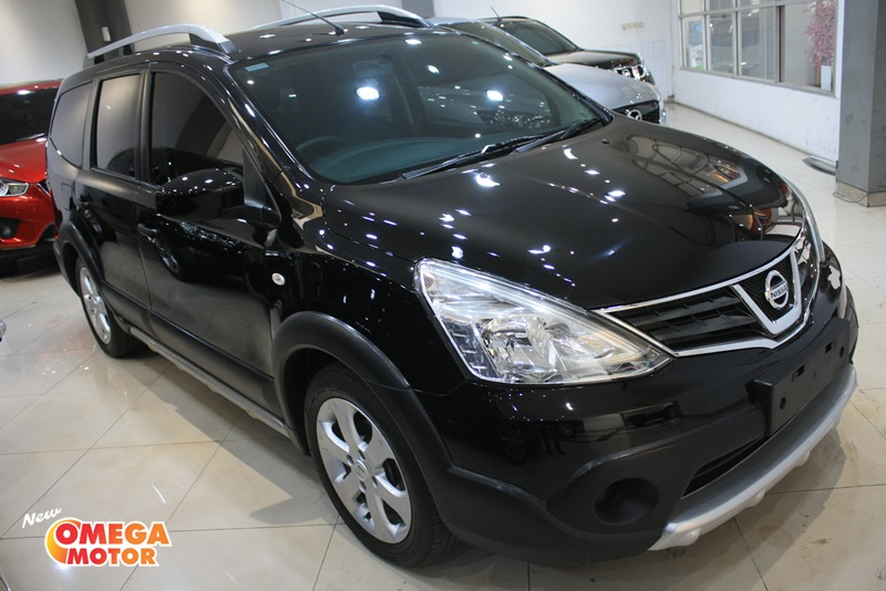 Omega Mobil N. NEW GRAND LIVINA X-GEAR 1.5 SEATERS CVT AT