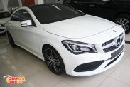 Omega Mobil MERCEDES BENZ CLA 200 SPORT AMG LINE PANORAMIC