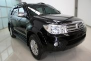 Omega Mobil T. FORTUNER 2.7 G LUX AT (KM 101.224)