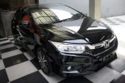 Omega Mobil H. ALL NEW CITY 1.5 E CVT NEW MODEL AT (KM 9.804)