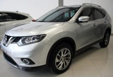 Omega Mobil N. ALL NEW X-TRAIL 2.5 AT (KM 22.636)