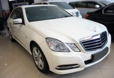 Omega Mobil MERCEDES BENZ E250 CGI AVANTGARDE AT (KM 44.649)