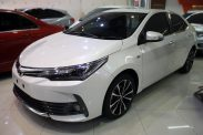 Omega Mobil T. ALL NEW ALTIS 1.8 V AT (KM 10.432)