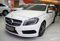 Omega Mobil MERCEDES BENZ A250 SPORT AMG FACELIFT AT (KM 16.850)