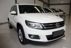 Omega Mobil VW TIGUAN TSI TURBO CHARGE 1.4 HIGHLINE AT (KM 44.919)