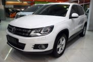 Omega Mobil VW TIGUAN TSI TURBO CHARGE 1.4 HIGHLINE AT (KM 47.747)