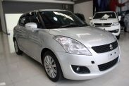 Omega Mobil S. ALL NEW SWIFT GX 1.5 KEYLESS MT (KM 27.336)