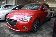 Omega Mobil NEW MAZDA2 SKYACTIVE R1.5 AT (KM 10.008)