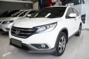 Omega Mobil H. ALL NEW CRV PRESTIGE 2.4 AT (KM 26.546)