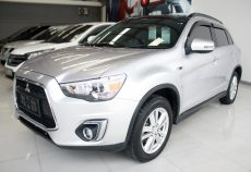 Omega Mobil MITS. OUTLANDER SPORT PX 2.0 AT (KM 42.721)