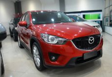 Omega Mobil MAZDA CX5 GT R19 2.5 BOSE SUNROOF AT (KM 24.880)