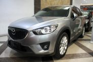 Omega Mobil MAZDA CX5 2.5 GT R19 BOSE SUNROOF AT (KM 20.021)