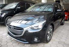 Omega Mobil MAZDA2 1.5 R SKYACTIVE NEW MODEL AT (KM 27.779)