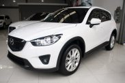 Omega Mobil MAZDA CX5 GT R19 2.5 BOSE SUNROOF AT (KM. 26.355)