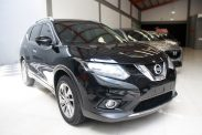 Omega Mobil N. ALL NEW X-TRAIL 2.5 AT (KM 22.152)