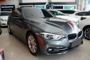 Omega Mobil BMW 320I FACELIFT LCI M-SPORT AT (KM 9.946)