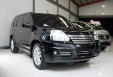 Omega Mobil N. X-TRAIL 2.0 AUTECH CVT AT (KM 89.277)