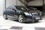 Omega Mobil MERCEDES BENZ E250 CGI AVANTGARDE FACELIFT AT (KM 32.341)
