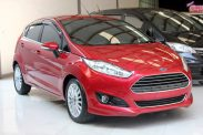 Omega Mobil FORD FIESTA S 1.0L ECOBOOST TURBO AT (KM 24.944)
