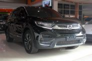 Omega Mobil H. CRV 1.5 NEW MODEL TURBO PRESTIGE AT (KM 21.711)