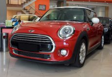 Omega Mobil MINI COOPER 1.5 TURBO AT (KM 26.875)